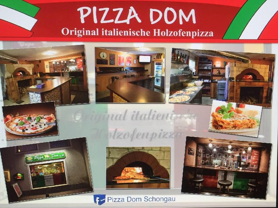 Pizza Dom